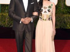 Piaget rules the red carpet at the 2016 Golden Globes