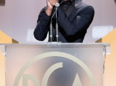 """""""CREED"""" Star Chooses a Piaget Altiplano to complete his red carpet look"""