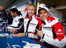 Chopard enters its third season as official timing partner of Porsche Motorsport