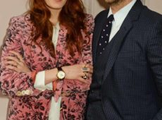 Gucci Timepieces & Jewelry Unveils New Collections With Ambassador Florence Welch