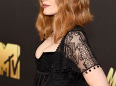 Piaget rules the Red Carpet at the 2016 MTV Movie Awards