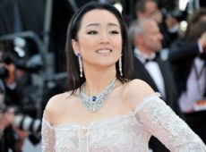 Piaget Jewellery On The Red Carpet At The 69th Cannes Film Festival