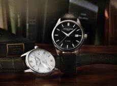 Find the gift your father will never forget with Frederique Constant
