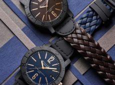Bulgari Carbon Gold More Than A Watch, A Mindset