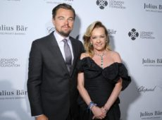Chopard co-sponsor of the Leonardo DiCaprio Foundation 3rd Annual Fundraising Auction Gala