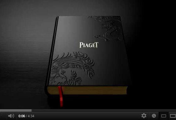Dragon & Phoenix, a Legend by Piaget [Video]