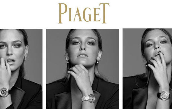 Press Release: Piaget Exceptional Pieces