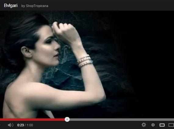 Bvlgari Serpenti – Eternal Beauty [Video]