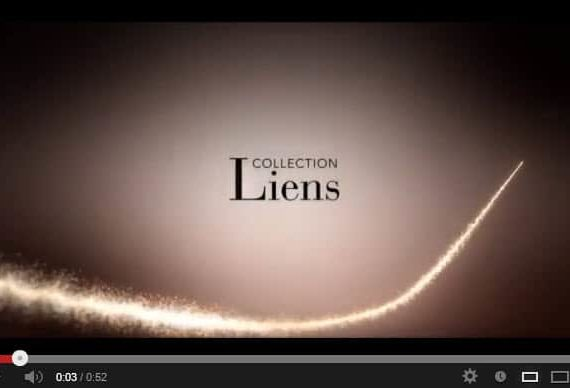 Liens collection – Iconic rings, pendants & bracelets by Chaumet [Video]