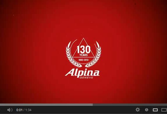 Alpina 130 Years of Innovation [Video]