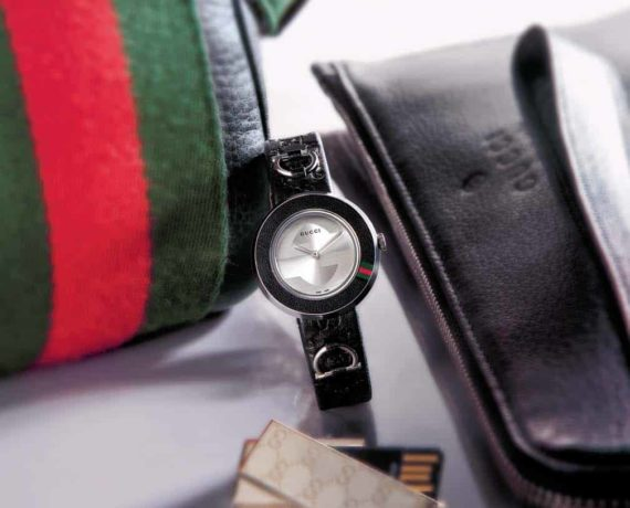 Gucci U-Play Collection