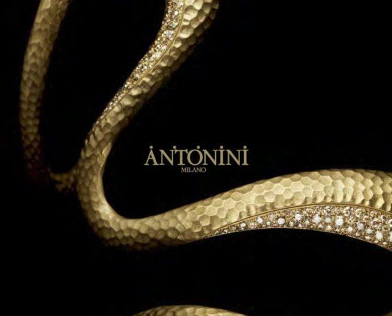 Antonini Catalog 2013