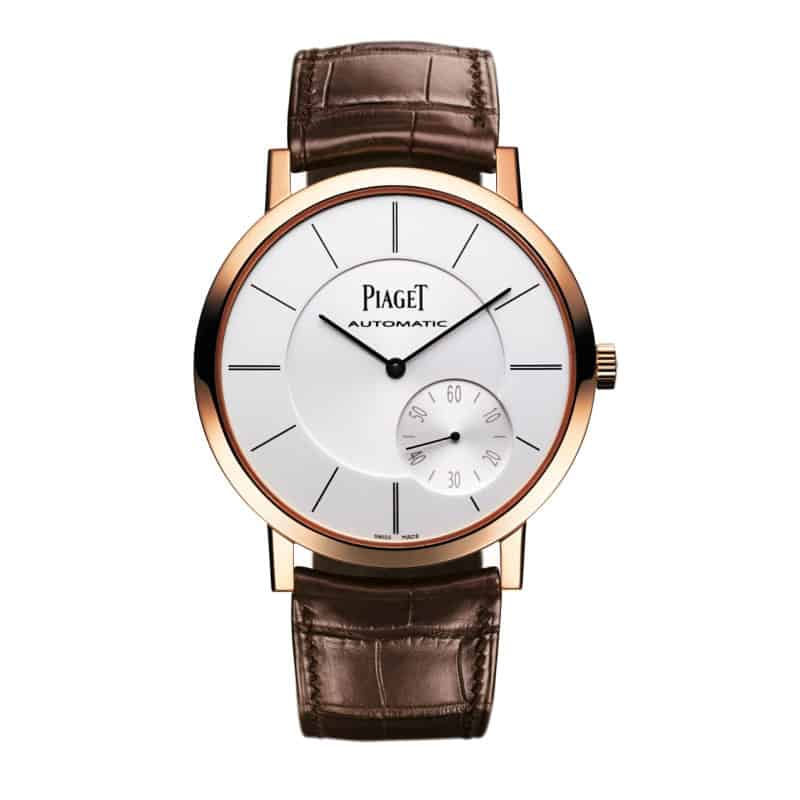 Piaget altiplano watch g0a35131 piaget shopping jamaica for Altiplano watches