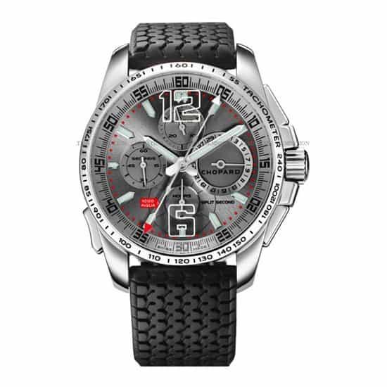 f6bef6c51002 Mille Miglia GT XL Chrono Split Second Watch – Limited Edition 1000pcs ( 168513-3001)