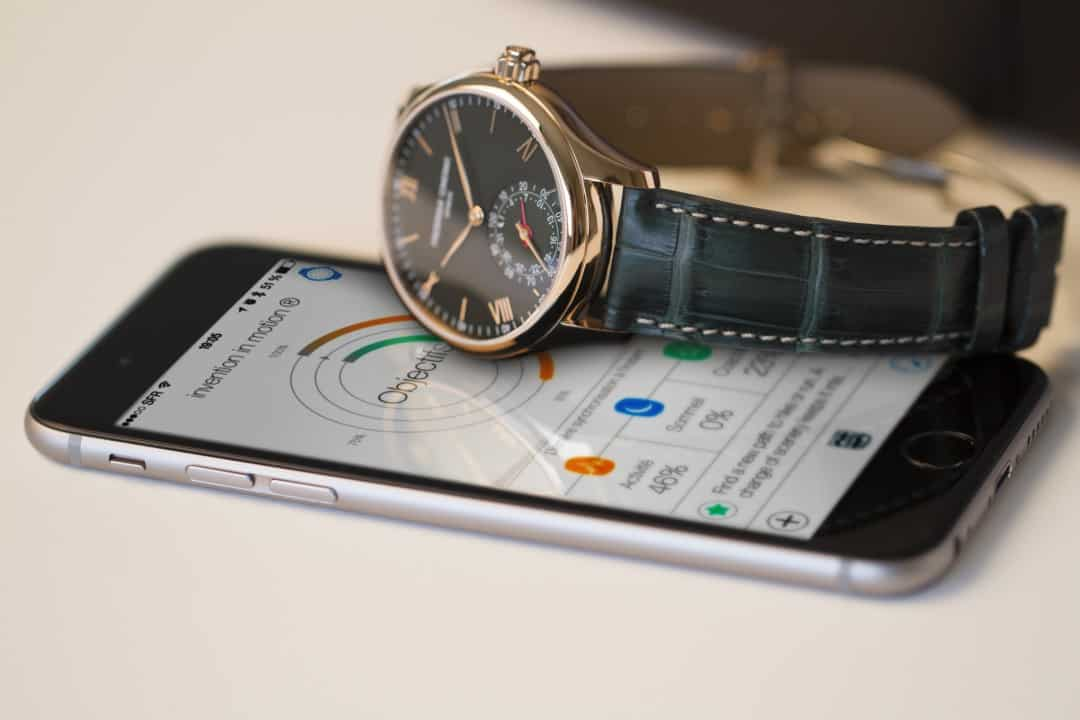 "Frederique Constant supports ""Only Watch 2015"""
