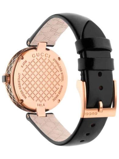 cb6fd888f5a Gucci Dive Quartz Xl Watch (YA136203) » Gucci » Shopping Jamaica