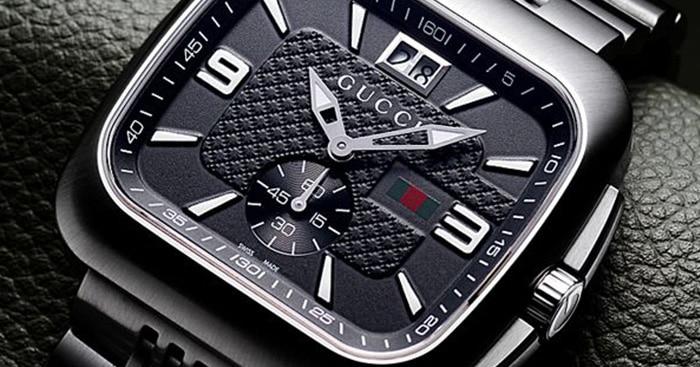 561b8cb4295 G Coupe Quartz Watch (YA131305) » Gucci » Shopping Jamaica