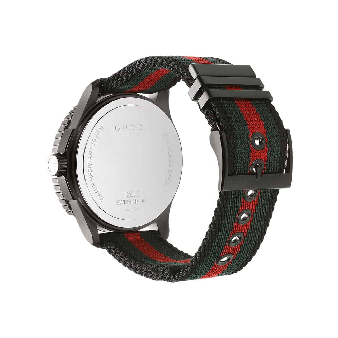 6fb99e7fd8b G-Timeless Sport Watch (YA126229) » Gucci » Shopping Jamaica
