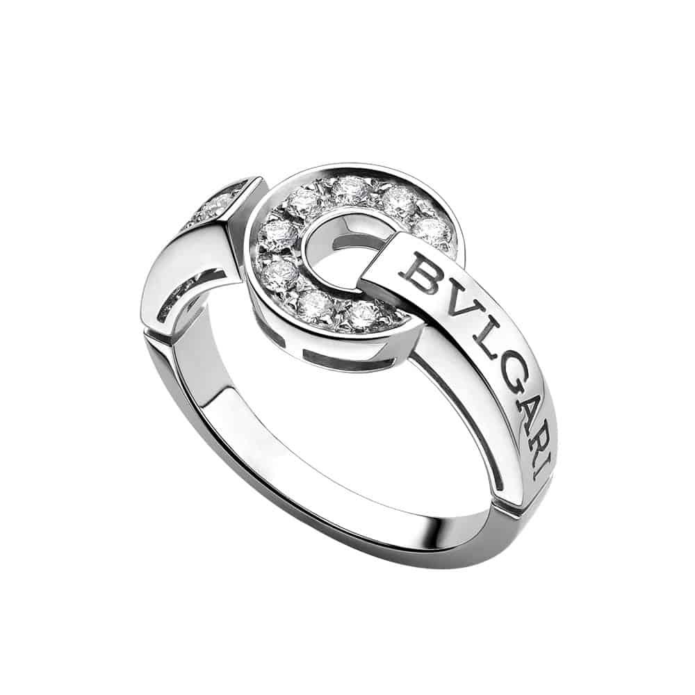 Bulgari Bulgari Ring (AN854619) » Bvlgari » Shopping Jamaica