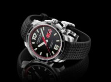 Chopard Mille Miglia GTS Automatic – Racing in style