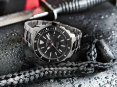 Alpina Seastrong Diver 300 – A Diver's Must-Have