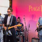 Charlie Winston, Bob Sinclar & Gary Dourdan Give Outstanding Live Performances In Monaco