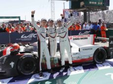 Outstanding 19th overall victory for Porsche Motorsport  at the 24 Hours of Le Mans 2017