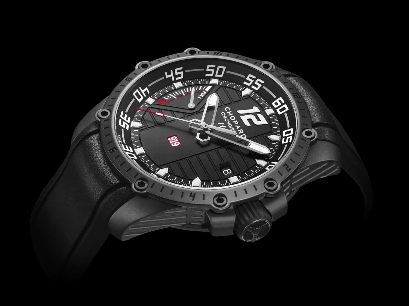 Superfast Power Control Porsche 919 HF Edition - 2 - Black - 168593-3001