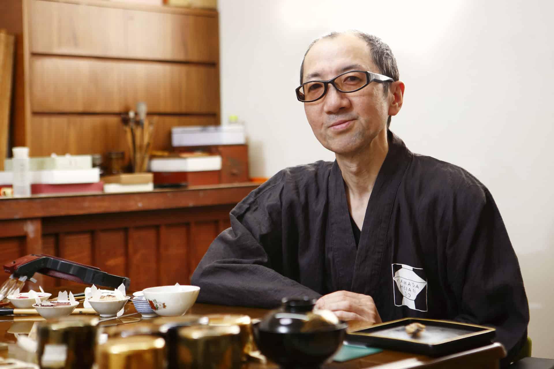 021 - Master Minori Koizumi