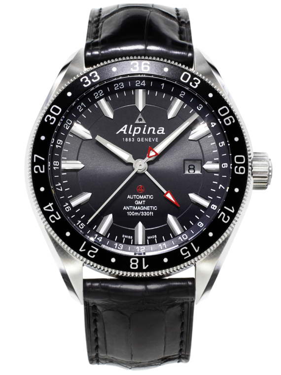 alpina-alpiner-4-gmt-steel-anthracite-dial-automatic-mens-strap-watch-p6133-15736_image