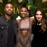 Piaget Celebrates Independent Film With A Cocktail Party Under The Stars