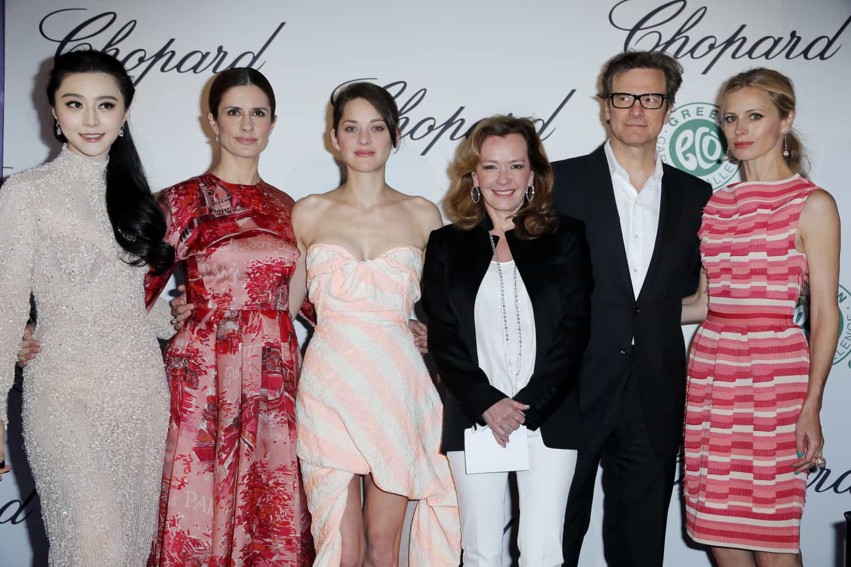 Chopard's vision towards sustainability