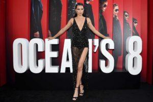 """Ocean's 8"" World Premiere"