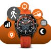 Alpina Presents A New Cloud Portal Enabling Smartwatch Customers To Access All Their Data In One Place