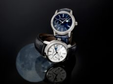 Frederique Constant presents the  Classics Moonphase Manufacture and introduces  a new in-house caliber