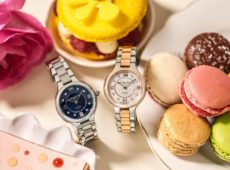 Frederique Constant welcomes four young and fresh timepieces to the irresistible Classics Delight Automatic collection